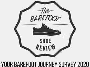 Your Barefoot Journey Survey 2020