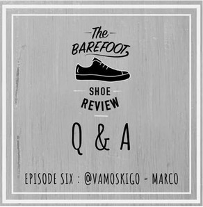Episode 6 : Q & A with Marco from @Vamoskigo