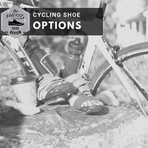 Cycling shoe options for barefoot enthusiasts