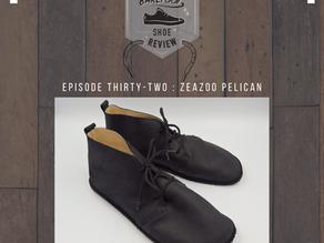 """Episode 32: Zeazoo """"Pelican"""""""