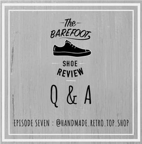 Episode 7 : Q & A with Charlene from @Handmade.Retro.Top.Shop