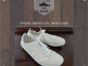 Episode 26: Muki Cloud
