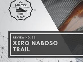 Episode 35: Xero Naboso Trail Sport Sandal