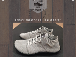 Episode 22 : Leguano Beat by Kirstin from @healthsystemsgo