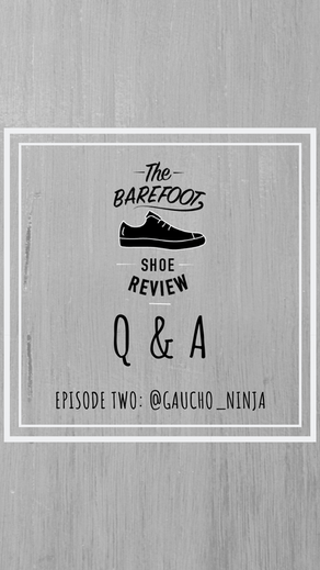 Episode 2: Q & A with @Gaucho_Ninja