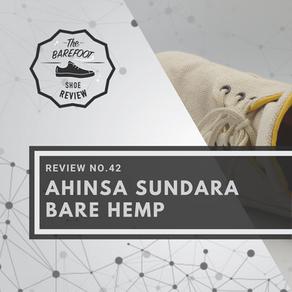 Episode 42: Ahinsa Sundara Bare Hemp