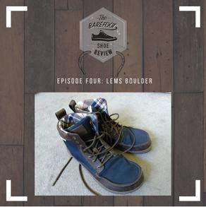 Episode 4: Lems Boulder