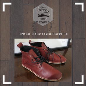 Episode 7: DaVinci Lapworth