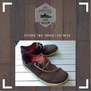 Episode 2: Olukai Nohea Lace Mesh