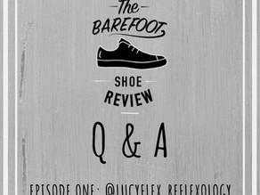 Episode 1: Q & A with @lucyflex.reflexology