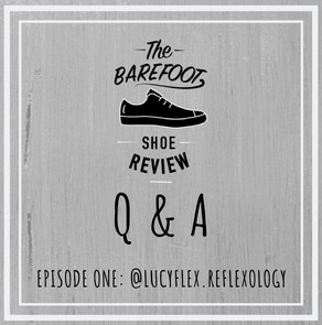Episode 1: Q & A with @lucyflex.reflexology