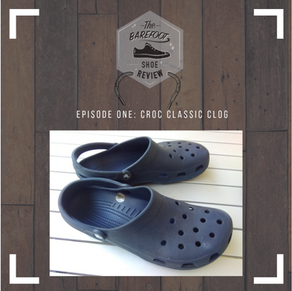 Episode 1: Croc's Classic Clog