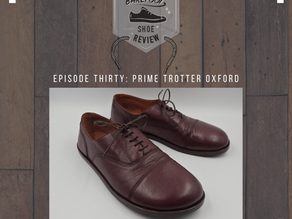 "Episode 30 : Prime Trotter ""Oxford"""