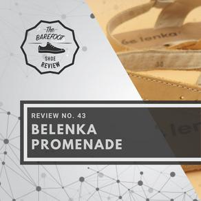 Episode 43: Belenka Promenade