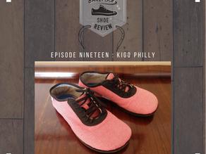 Episode 19 : Kigo Philly