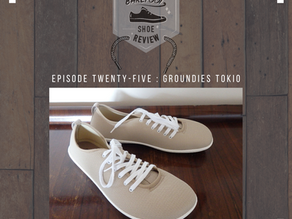 Episode 25: Groundies Tokio