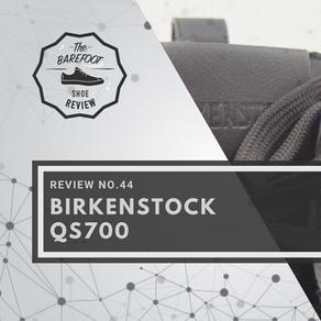 Episode 44: Birkenstock QS700