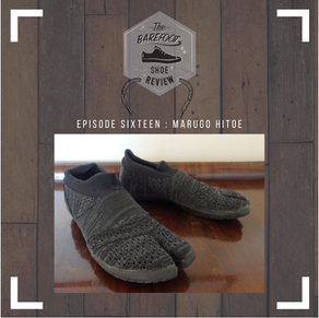 Episode 16 : Marugo Hitoe