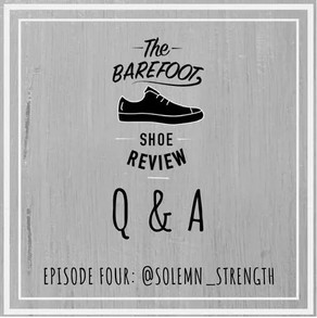 Episode 4: Q & A with @solemn_strength