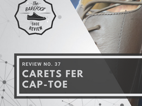 Episode 37: Carets FER Cap-Toe