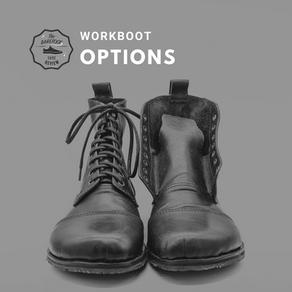 Barefoot Workboot Alternatives