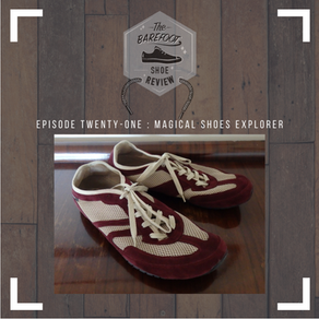Episode 21 : Magical Shoes 24 Explorer