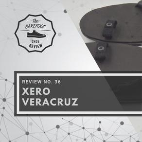 """Episode 36: XeroShoes """"Veracruz"""""""