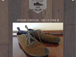 Episode 18 : Saltic Fura M