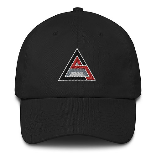 CALSHOOTING Dad Hat