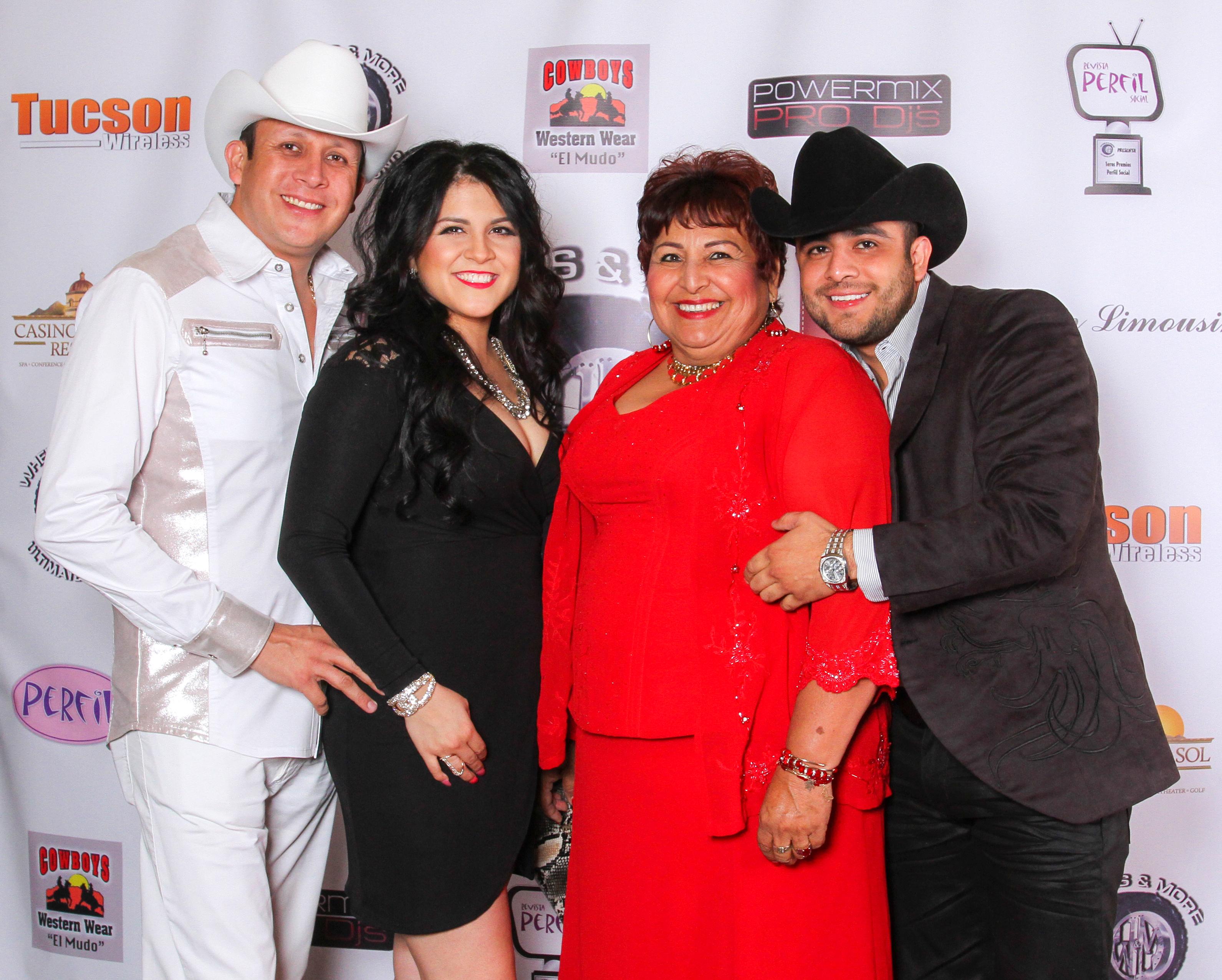 Familia Elizalde Valencia