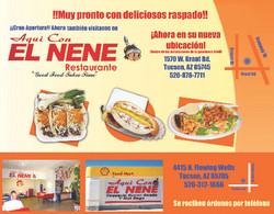El Nene Restaurante