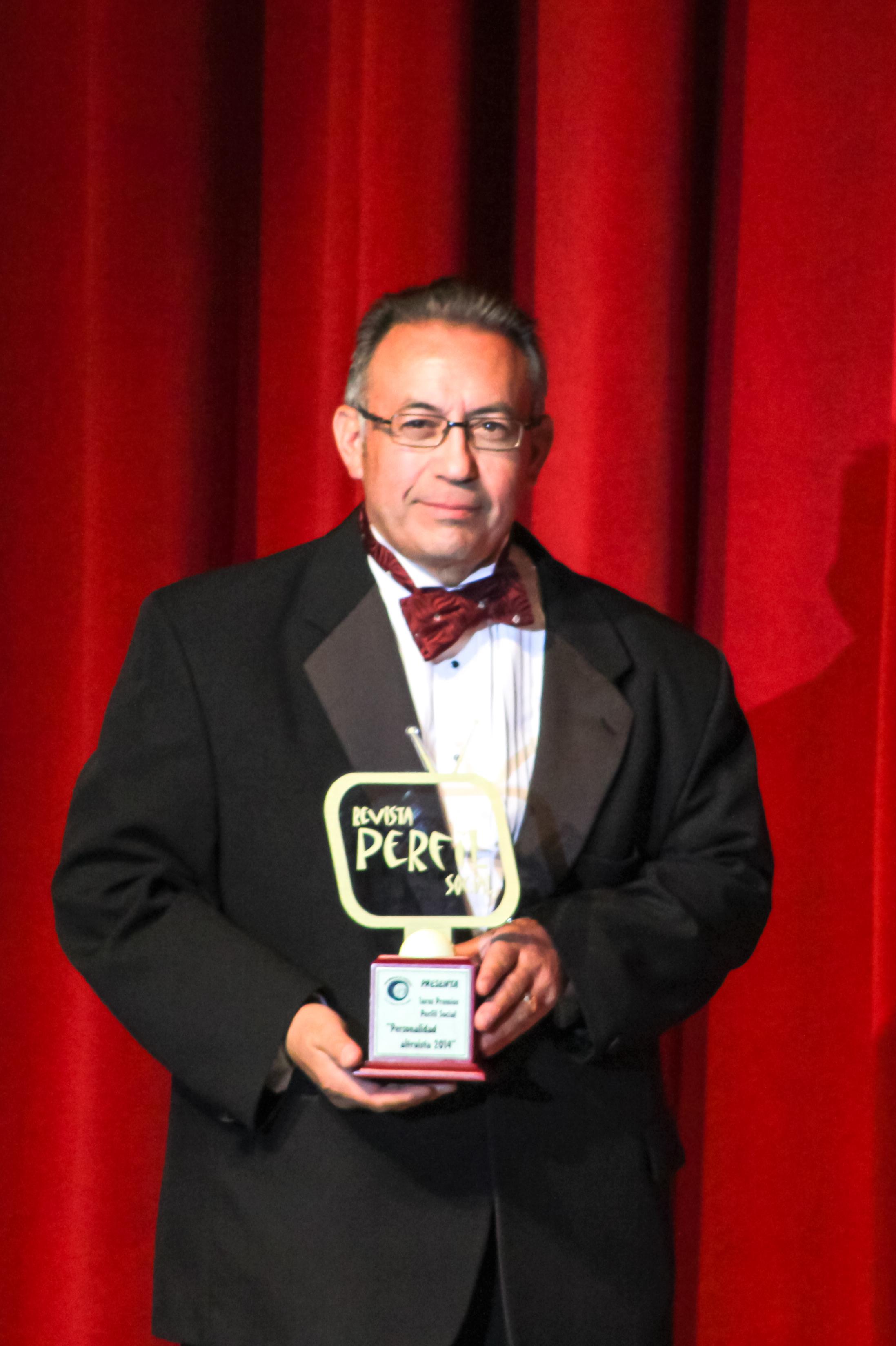 Bob Canchola