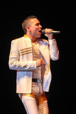 Javier Rosas