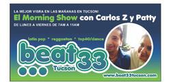 Beat 33 Radio