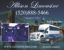 Allison Limousines