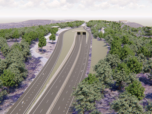 Have your say on Blackheath tunnel - by 28 November