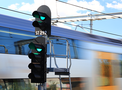 Infrastructure Australia Announces New Priority Rail Projects in NSW