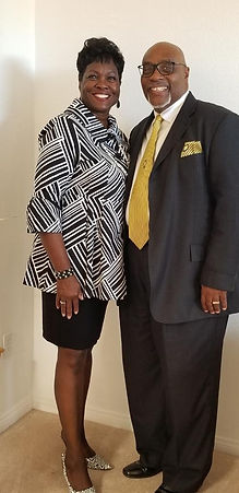 Michael and Beverly Haynes