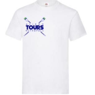 T-shirt 100% coton