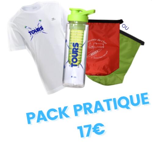 Pack Pratique