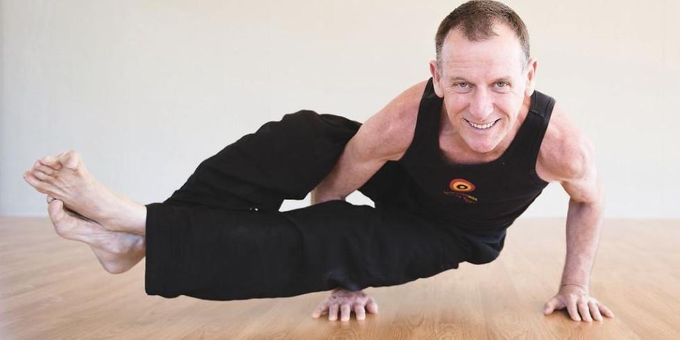 Byron Yoga Centre Teacher Training 1 Year (800hrs)