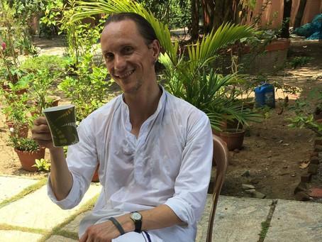 Shanti: Meditative Mysore Practice Can Tune Us Into Peace