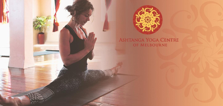 Astanga Yoga Melbourne