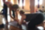 Beginners Ashtana Yoga
