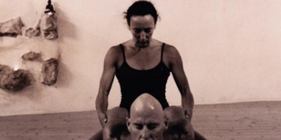 Graeme & Leonie Northfield Workshop