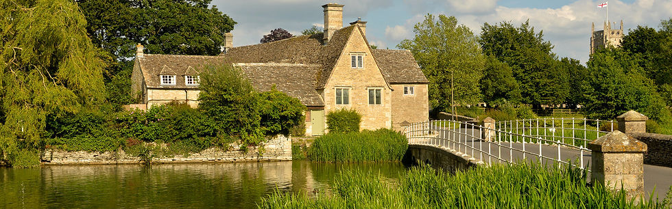 Fairford holiday let wishbone cottage cotswolds