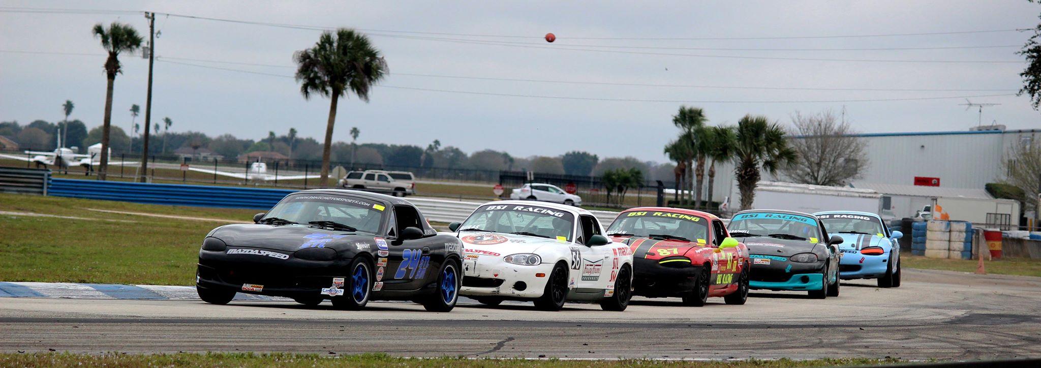 Dillon Machavern Racing