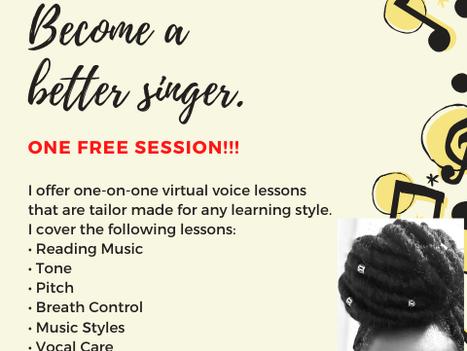 Become a better singer