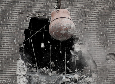 Demolition vs Renovation: Sections 357(1)(d)(ii) and 357(1)(g) of Ontario's Municipal Act
