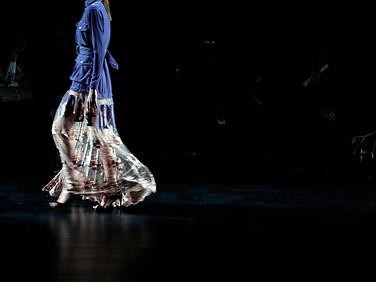 New York Fashion Week Runway Photography